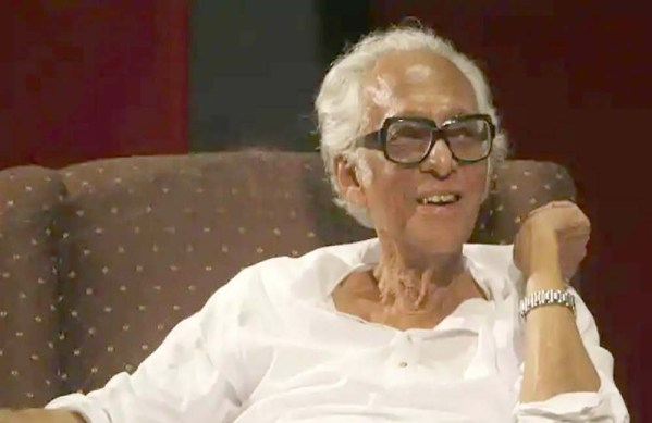 Legendary filmmaker Mrinal Sen passes away