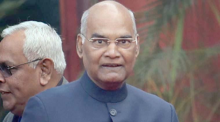 President's Rule imposed in Jammu & Kashmir