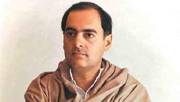 Delhi Assembly demands Rajiv  Gandhi's Bharat Ratna be withdrawn