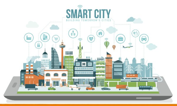 5 NE states sign MoUs for  smart city projects