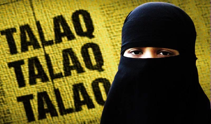 Govt committed to make  triple talaq law: PM Modi