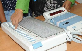 EVM hacking claim: EC asks Delhi Police to lodge FIR
