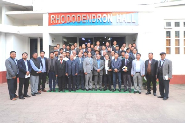 JLF holds consultation with WC NNPGs
