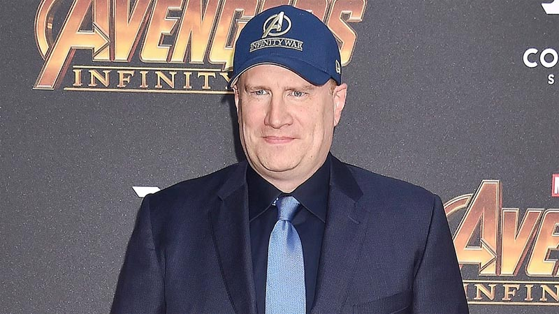 Kevin Feige feels 'humbling sense of pride' on Black Panther's Oscar nomination