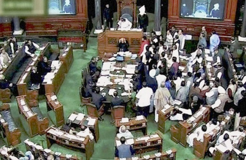 LS passes contentious Citizenship Bill; Oppn calls it 'divisive' 'flawed'