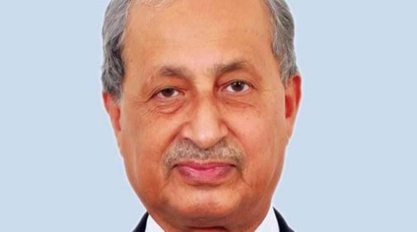 MP Bezbaruah refuses to head panel on Assam Accord