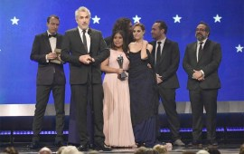 Critics' Choice Awards 2019: Roma wins big, Lady Gaga and Glenn Close bag Best Actress award