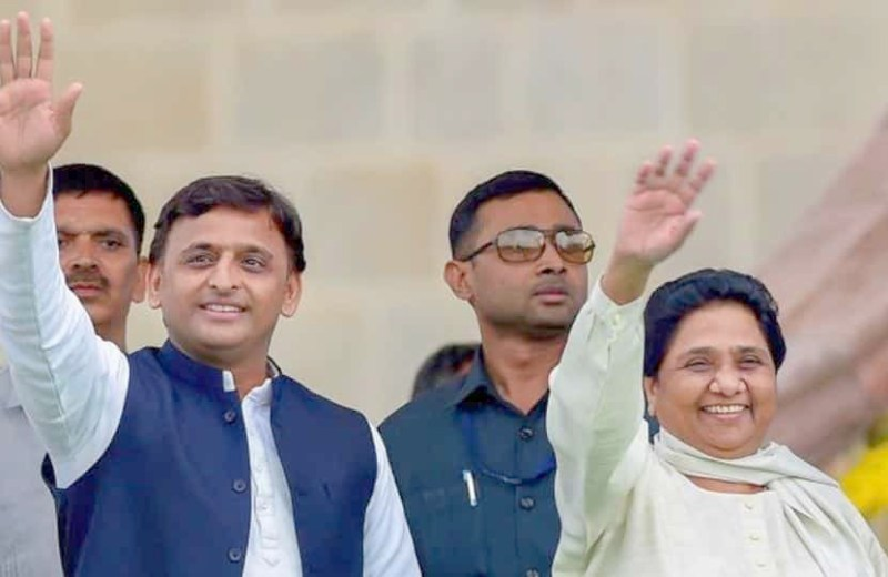SP-BSP alliance deal leaves 2 seats for Rahul, Sonia in LS polls