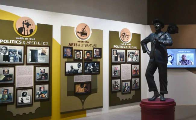India's first film museum opens