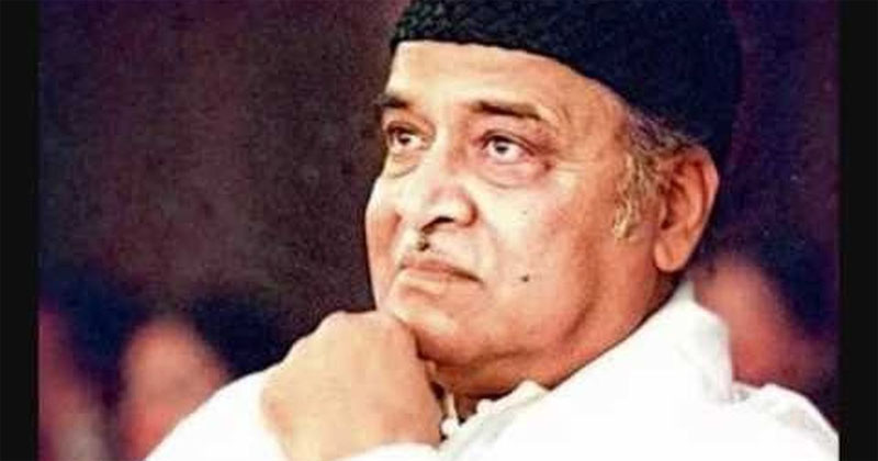 Bhupen Hazarika's family turns down Bharat Ratna to protest CAB