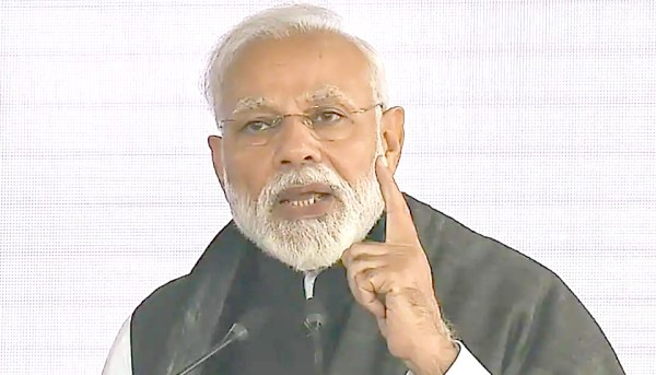 Terrorists will pay for Pulwama attack, says PM; delivers warning to Pak