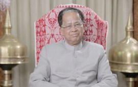Was told to go ahead with secret killings: Gogoi points at NDA