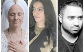 Three Indian-origin musicians nominated at the Grammys 2019