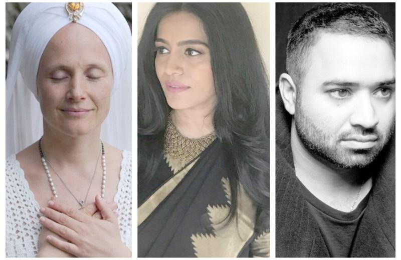 Three Indian-origin musicians nominated at the Grammys 2019