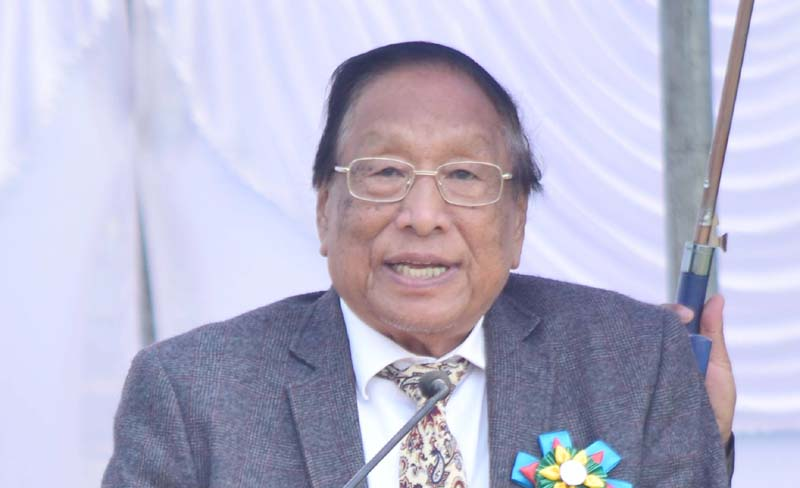NSCN (IM) leaders return home