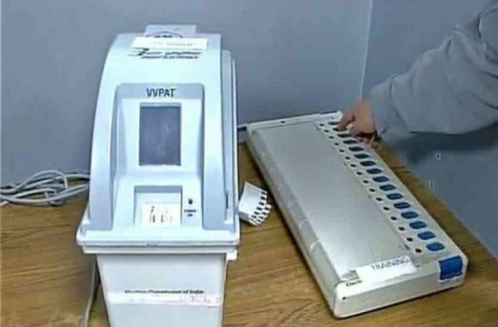 50% VVPAT verification will delay LS election results by 6 days, ECI tells SC