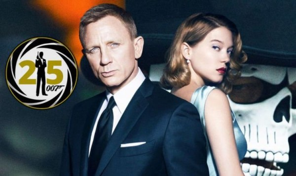 """James Bond """"is well past his sell-by-date"""", claims expert"""