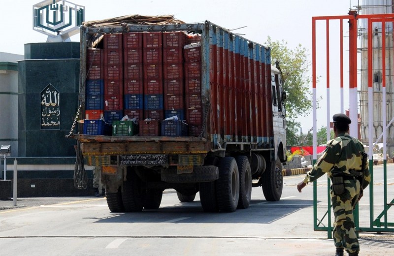 India suspends cross-LoC trade indefinitely due  to Pakistan pushing weapons, narcotics