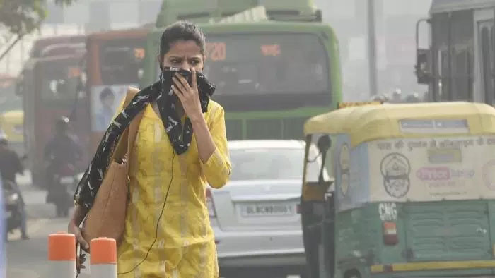 Over 1.2 M early deaths in India due to air pollution: Report