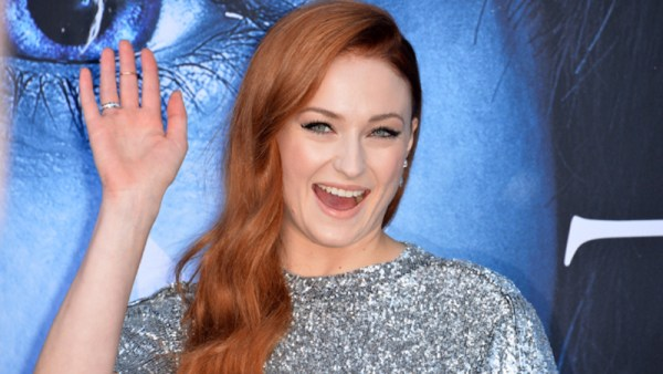 GoT's Sophie Turner says she contemplated suicide