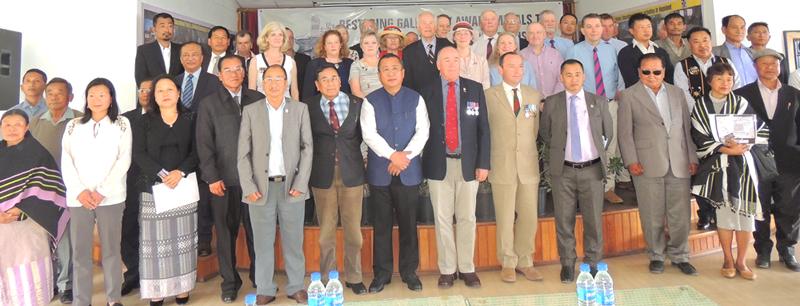Nagaland Govt to focus on  promoting war tourism