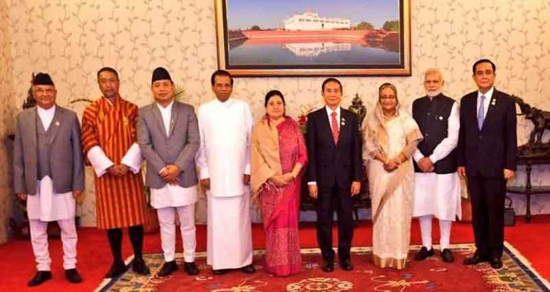 BIMSTEC leaders to attend PM Modi's swearing in on May 30