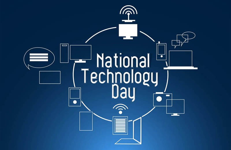 President, PM greet nation on National Technology Day