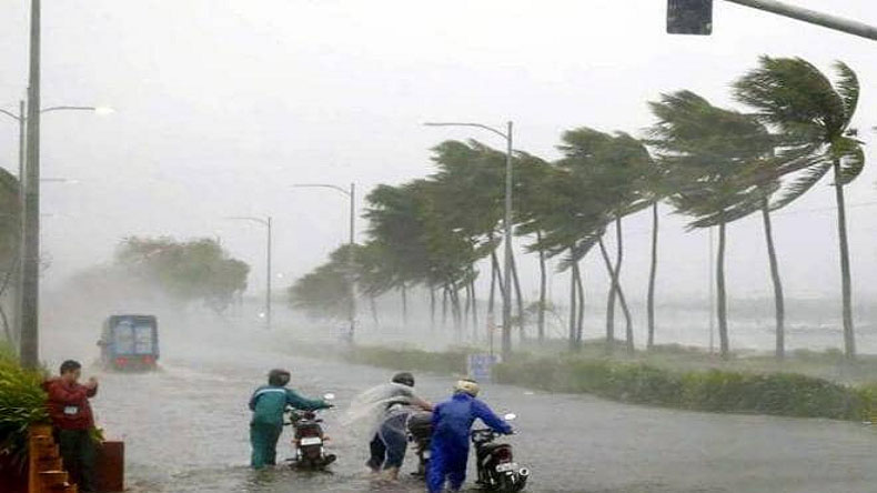 """UN praises weather department for  """"pinpoint accuracy"""" on cyclone Fani"""