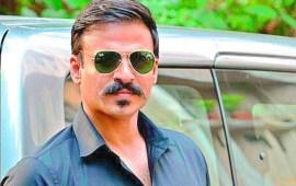 Vivek Oberoi deletes Aishwarya meme, apologises