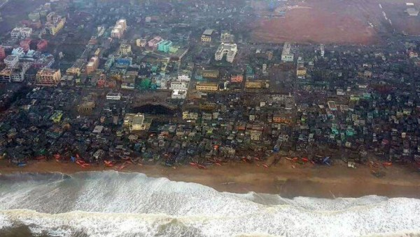 Cyclone Fani toll jumps  to 34 in Odisha; CM Naveen Patnaik announces relief package