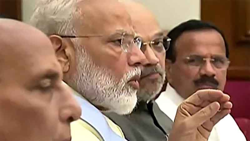 At first meet, PM Modi's Cabinet clears  3 poll promises to farmers, traders