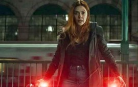 MCU to confirm Scarlet Witch is a mutant?