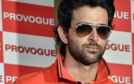 'Zindagi' edu prog in Odisha wins praise from Hrithik Roshan