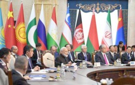 India, SCO members unite to condemn terrorism in Bishkek Declaration
