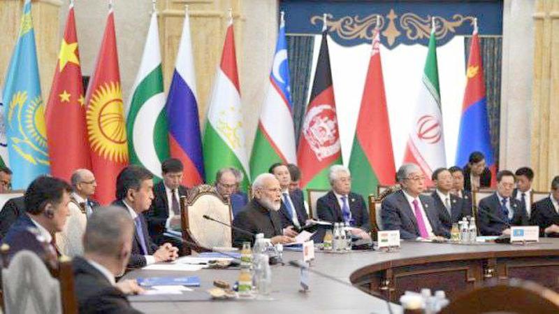 India, SCO members unite to condemn terrorism in Bishkek Declaration