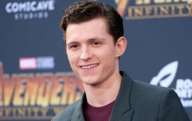 Tom Holland: Robert D. Jr is as special to me as Tony is to Peter