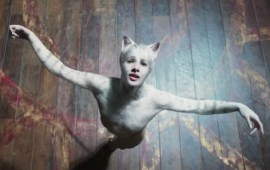 Cats trailer: Twitter has never seen anything creepier