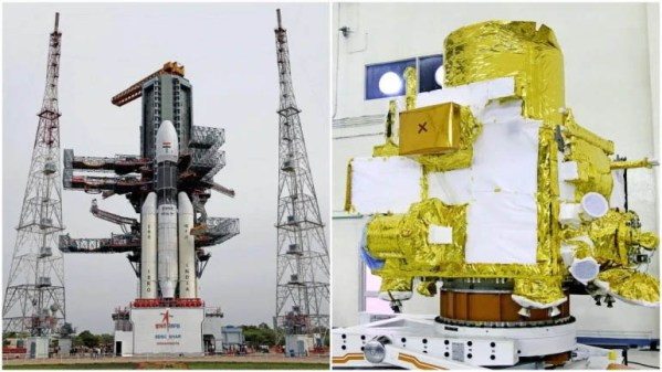 Chandrayaan-2's new launch window likely at July-end