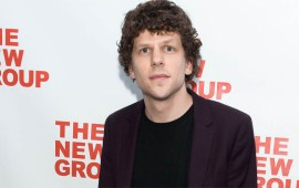 "Jesse Eisenberg up for ""Social Network"" sequel"