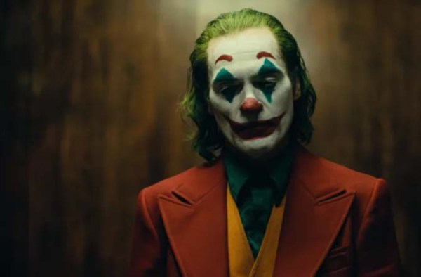 Joker becomes the most profitable comic-book movie of all time