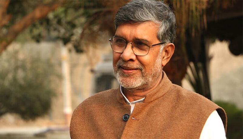 Documentary on Kailash Satyarthi earns Emmy nomination