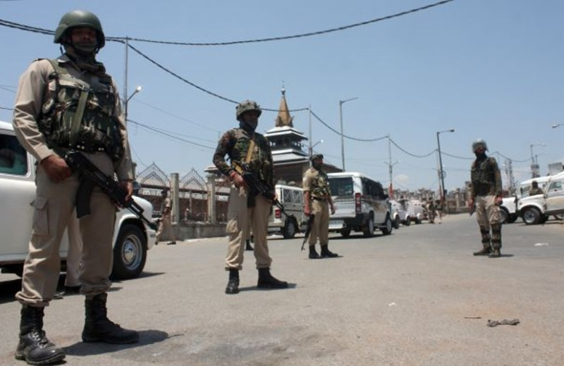 Kashmir on edge as fresh orders  trigger rumours on 35A