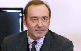 Scotland Yard questioned Kevin Spacey over assault claims