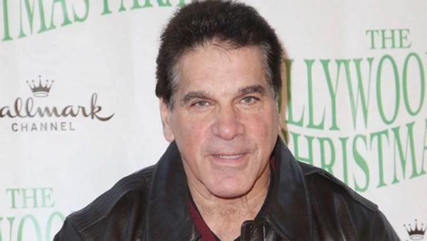 Can't take Mark seriously as the Hulk: Lou Ferrigno