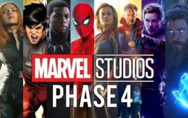 Marvel Phase 4 films promise more diversity