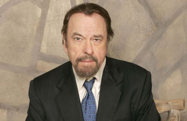Rip Torn dead: Men In Black and Dodgeball actor dies aged 88