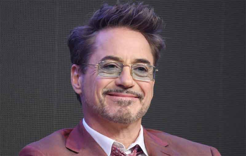 Robert Downey says he can't be defined by Tony Stark