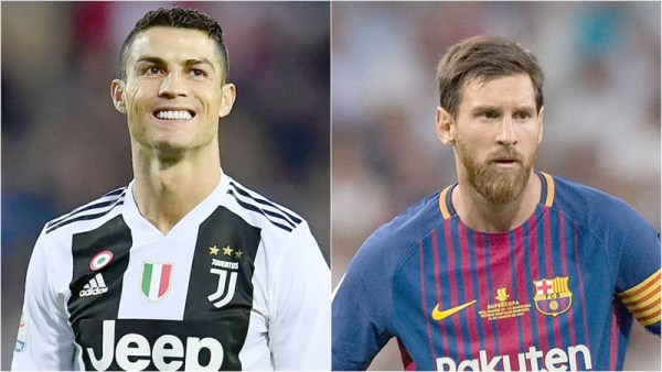 Cristiano Ronaldo goes past Messi as most admired sportsman of year: Survey