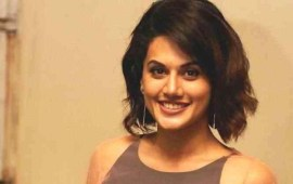 Star value a brutal truth we need to accept: Taapsee