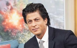 SRK to be honoured with honorary doctorate